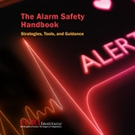 Alarm Safety Handbook: Strategies, Tools, and Guidance