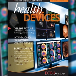Health Devices Journal - June 2012
