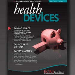 Health Devices Journal - July 2012
