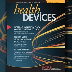 Health Devices Journal - July 2013
