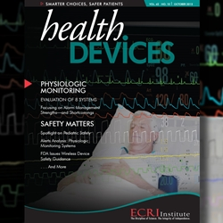 Health Devices Journal - October 2013