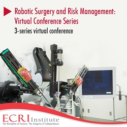 Robotic Surgery and Risk Management