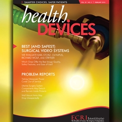 Health Devices Journal - February 2010