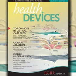 Health Devices Journal - August 2010