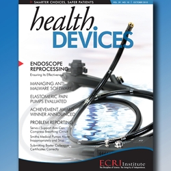 Health Devices Journal - October 2010