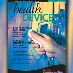 Health Devices Journal - February 2011