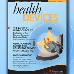Health Devices Journal - March 2011