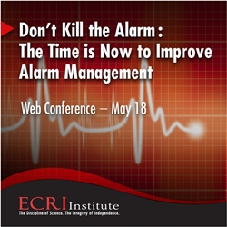 Don't Kill the Alarm